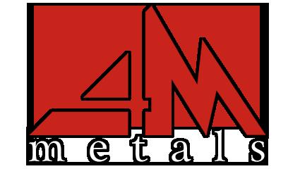 4M Metals